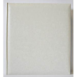 "Fotoalbum ""White Satin Traditional"" 32 x 27,"