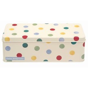 """Emma Bridgewater - Polka Dot Original"" Long Deep Rectangula"