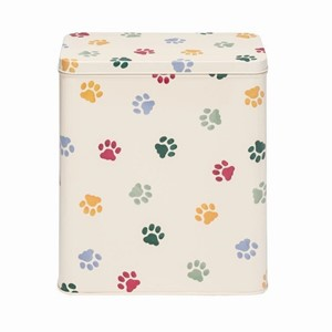 """Emma Bridgewater - Polka Paws"" Treat Tin"