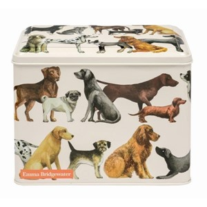 """Emma Bridgewater - Dogs"" Extra Large Caddy"