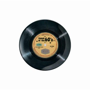 """Sounds of the 60's"" Melamine Single 7"""