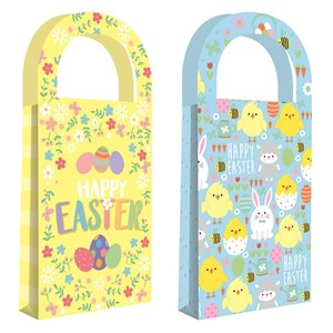 """4 Easter Treat Bags"""