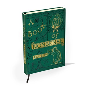 """Book of Nonsense by Edw. Lear"" British Library Journal"
