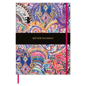 """Jaipur Jem"" Grande Journal"
