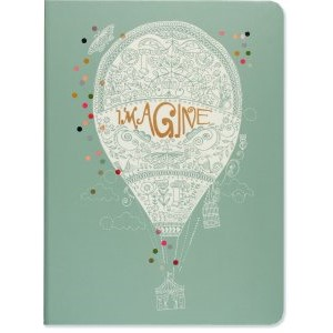 """Up, Up, and Away"" Mid-size Journals"