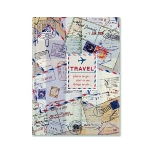 """Travel Compact"" Journal"