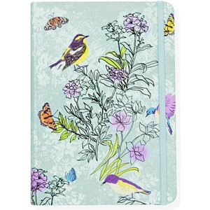 """Summer Songbirds"" Small Journals"