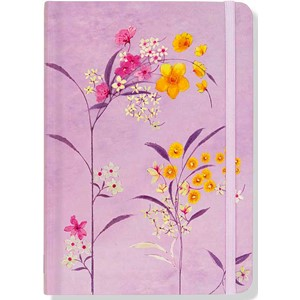 """Floral Dreams"" Small Journals"