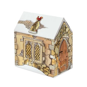 """Emma Bridgewater - Winter House"""