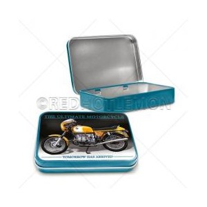 """BMW R90S"" Keepsake Tin"