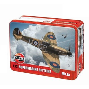 """Airfix - Deep Rectangular"""