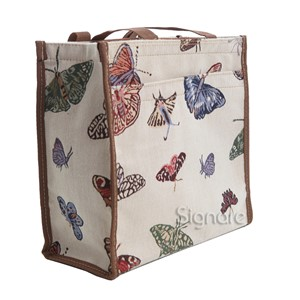 "Shopper Bag ""Butterfly"""