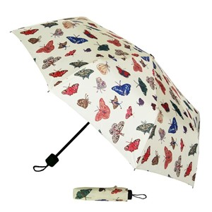 "Folding Umbrella ""Butterfly"""