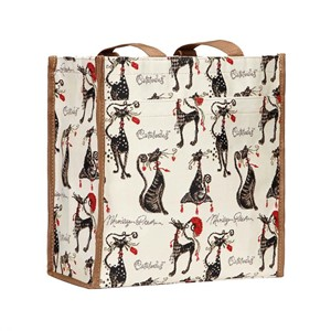 "Shopper Bag ""Catitude"""