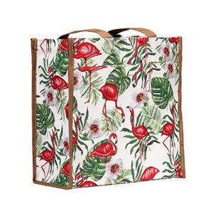 "Shopper Bag ""Flamingo"""