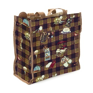 "Shopper Bag ""Golf"""