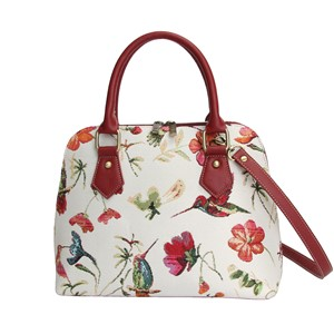 "Convertible Bag ""Humming Bird"""