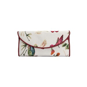 "Envelope Purse ""Humming Bird"""