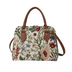 "Convertible Bag ""Morning Garden"""
