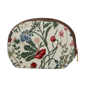 "Cosmetic Bag ""Morning Garden"""