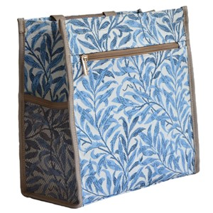 "Shopper Bag ""William Morris - Willow Bough"""